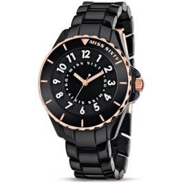 Dámské hodinky Miss Sixty Glitter HU004