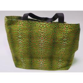 Dámská kabelka Just Cavalli, zelená