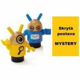 Figurky Brio Network Emo, Dex a Mystery