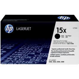 Tisková kazeta HP C7115X Ultraprecise