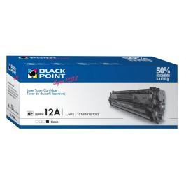 Toner Black Point LBPPH12A černý