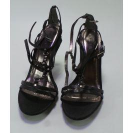 Dámské sandály na podpatku Mixer, vel.40