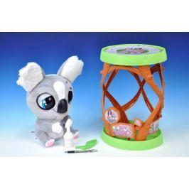 Teddies Koala Kao Kao 35cm plyšová interaktivní