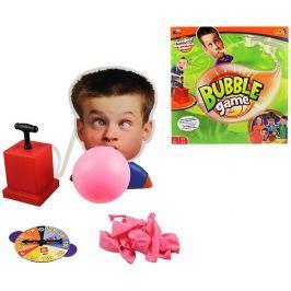 Bubble game akční hra