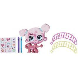 Dekorovací zvířátko Hasbro Littlest Pet Shop