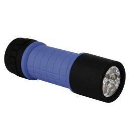 Svítilna Emos P3857 9 x LED, 3x AAA, modrá