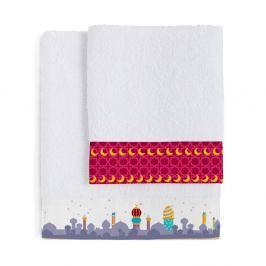Mr. FOX Dětský ručník a osuška Aladdin