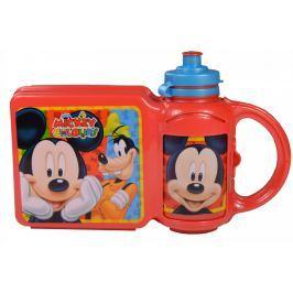 Jocca Sada sendvič boxu a lahve Disney Mickey Mouse