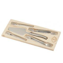 Set nástrojů na dorty Jean Dubost Victoria, 7 ks