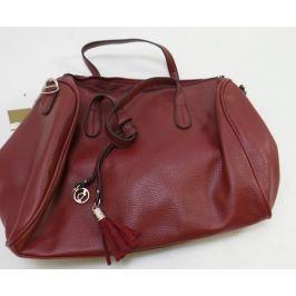Dámská kabelka Carpisa, červená