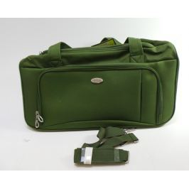 Dámská kabelka Carpisa, zelená