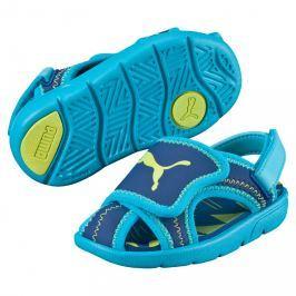 Chlapčenské sandále Summer Sandal - modré EUR 34,5