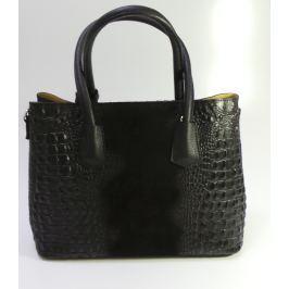 Dámská kabelka Markese, černá