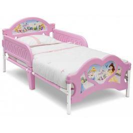 Dětská postel Delta Princezny II