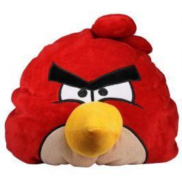 Relaxační polštář Angry Birds, se zvukem