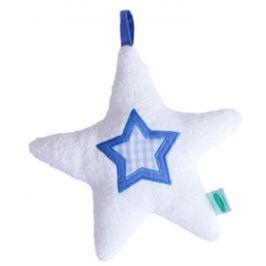 Smithy Fashion Polštářek s hvězdičkami