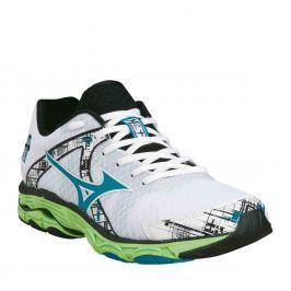 Dámská běžecká obuv Mizuno Wave Inspire, bílá