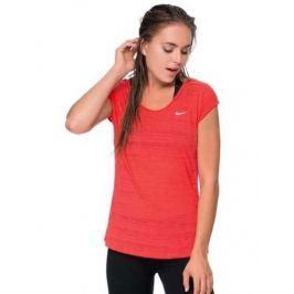 Nike Dri-FIT Cool Breeze, 40, červená
