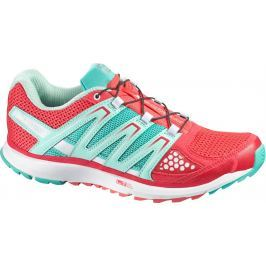 Dámská běžecká obuv Salomon X-Scream, modro-červená