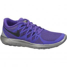 Dámské běžecké boty Nike Free 5.0 Flash, fialové