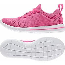 Dámská běžecká obuv Adidas Element Urban Run, růžová