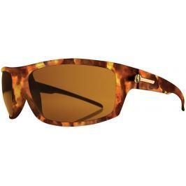 Sluneční brýle Electric Tech OneTortoise Shell Bronze, UNI