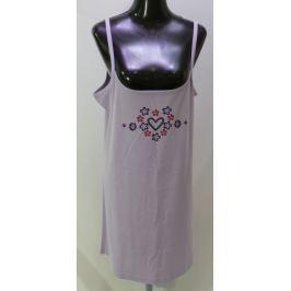 Dámské letní šaty Sequence Supp, fialkové