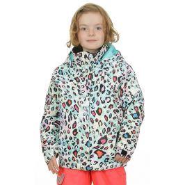 Dětská bunda Roxy Mini Jetty Wbb2, vícebarevná