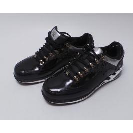 Dámská obuv Dada, černé, 44