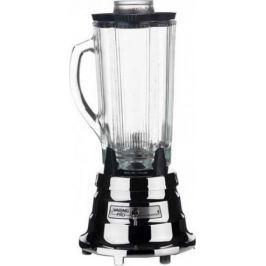 Stolní mixér Gastroback 40110, stříbrný