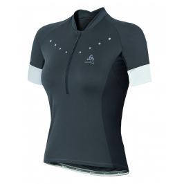 Dámské funkční tričko Odlo Gavia, šedé