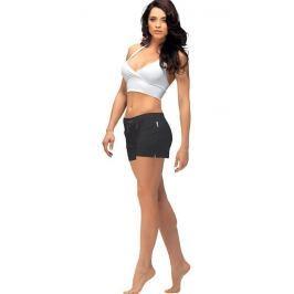 Dámské fitness šortky Winner Adela II, černé