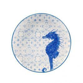 Sada 2 keramických talířů Sema Abyss Bold