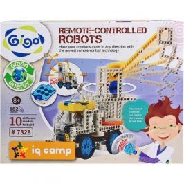 Robot Gigo na dálkové ovládání