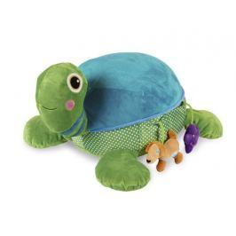 Plyšová hračka O-oops Soft Friend! Želva