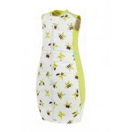 Dětský spací pytel ergoPouch Quilt Sleeping Bag, 2-12 měsíců