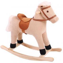 Dřevěný houpací kůň Bigjigs Toys
