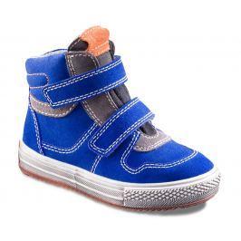 Chlapecké zimní tenisky Richter, modré,32