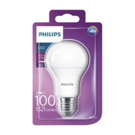 PHILIPS LED 100W A60 E27 WW 230V FR ND 1BC/4