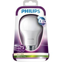 PHILIPS LED 75W A60 E27 WW 230V FR ND 1BC/4