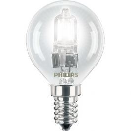 PHILIPS ECOCLASSIC 18W E14 230V P45 CL 1CT/20