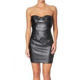 Dámské sexy šaty Secret Play, černé