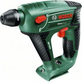 Vrtací kladivo Bosch Uneo Maxx 3v1 (bez akumulátoru a nabíječky)