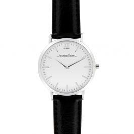 Pánské hodinky s černým páskem Andreas Östen Vello II