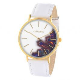 Dámské hodinky Clueless, modré
