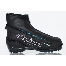 ALPINA T 20 Eve white/black/blue 38