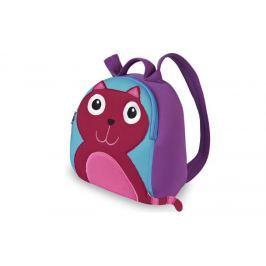 Dětský batoh O-oops All l Need, kočka