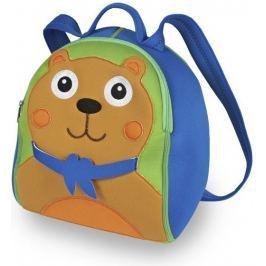 Dětský batoh O-oops All l Need, medvěd