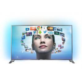 Ultratenká 3D LED televize Philips 55PUS8809/12