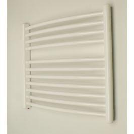 Koupelnový radiátor Korado Koralux Rondo 535/500, 363 W, bílý